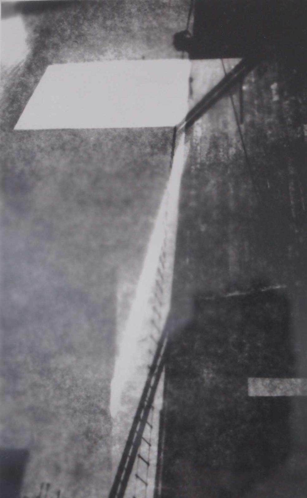 photomontage- à partir de photos d'Éli Lotar