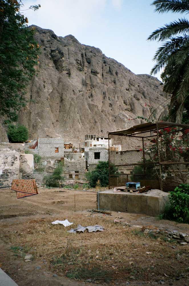 Citerne d'Aden