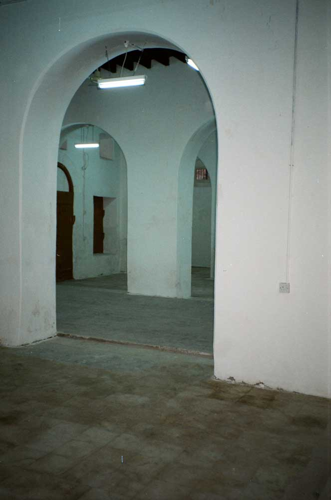 Rimbaud intérieur maison de commerce