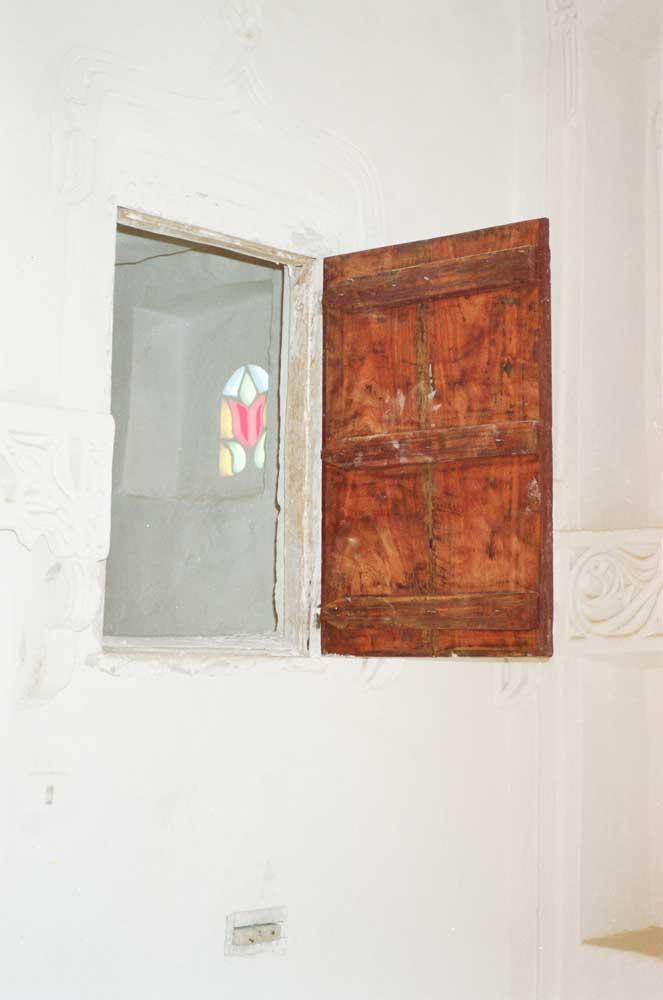 intérieur Sana'a