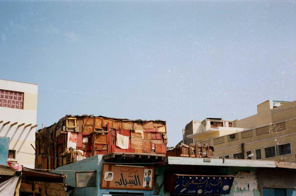 rue d'Aden